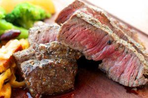 お肉が食べたいときに足りない栄養素